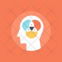 Balance Cognitive Flexible Icon