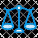 Balance Justice Court Icon