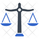 Balance Business Scale Icon