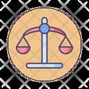 Mbalance Balance Fair Icon