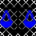 Scale Icon Legal Icon Scale Icon
