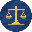 Scale Scales Mining Icon