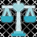 Charity Donation Balance Icon