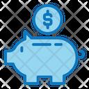 Balance Saving Finance Icon