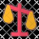 Business Management Balance Icon