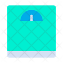 Scales Machine Weight Scale Icon