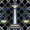 Balance Equilibrium Poise Icon
