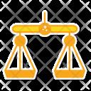 Balance Judge Justice Icon