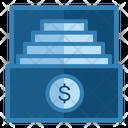 Balance Account Save Money Savings Icon