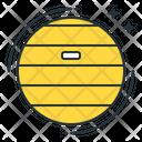 Mbalance Ball Balance Ball Chair Icon