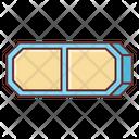 Balance Board Icon