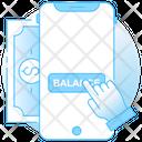 Balance Check Icon
