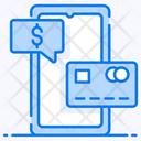 Balance Check Online Banking Mobile Banking Icon