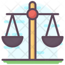 Balance Scale Icon