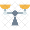 Scales Balance Scale Justice Icon