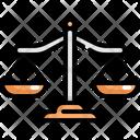 Law Justice Crime Icon