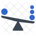Balance Choice Decision Icon