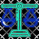Balance Scale Justics Law Balance Icon
