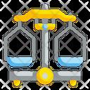 Balance Scale Balance Scale Icon