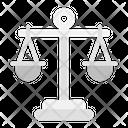 Balance Scale Icon