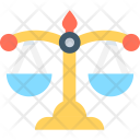 Equality In Business Icon