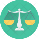 Equality Business Balance Icon