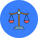 Balance Sign Icon