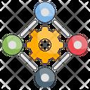 Balanced Scorecard Icon