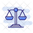 Balancing Balance Business Icon