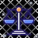 Balancing Icon