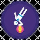 Balancing Act Icon