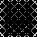 Balcon Icon