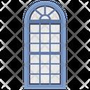 Balcony Window Icon