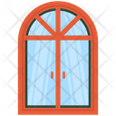 Balcony Window Icon