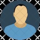 Bald Guy Avatar Icon