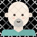 Bald Icon