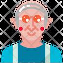 Baldmen Icon