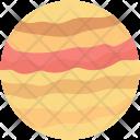 Ball Round Shape Icon
