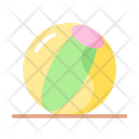 Ball Game Play Icon