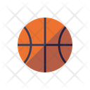 Ball Basket Ball Playing Ball Icon