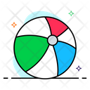Ball Play Sport Icon