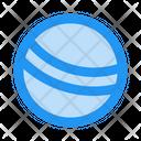 Ball B Icon