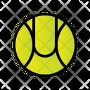 Ball Tennis Sport Icon
