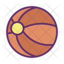 Iball Ball Baby Ball Icon