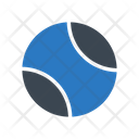 Ball Waste Sorting Icon