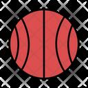 Ball Game Sports Icon
