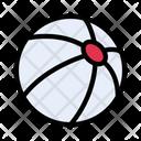 Ball Play Game Icon
