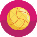 Water Sports Ball Sports Icon