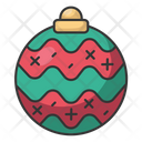 Christmas Holiday December Icon