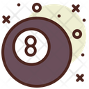 Ball Casino Game Icon